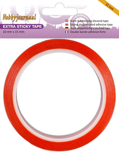 Sticky tape 15 mm