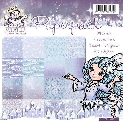 Paperpack Magical Winter