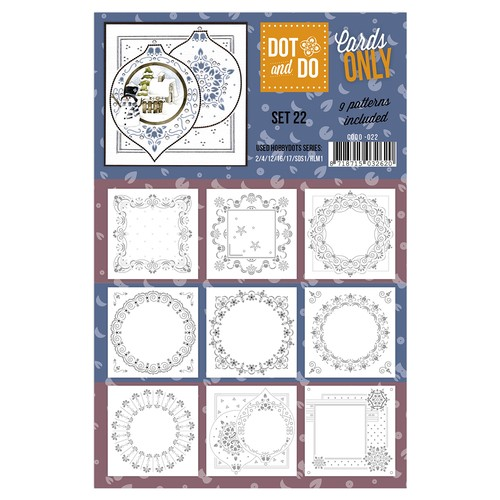 Dot & Do Cards Only set 22