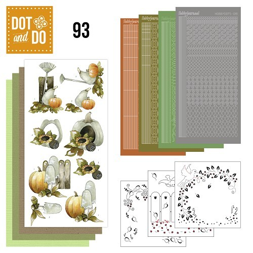 Dot and do 93: Herfst