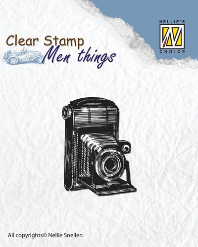 Clearstamp Camera