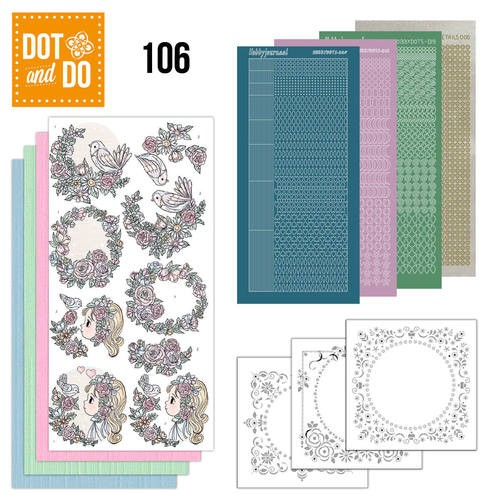 Dot & Do 106: I Love You