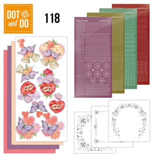 Dot & Do 118 : Wedding