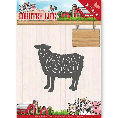 Country Life  Sheep