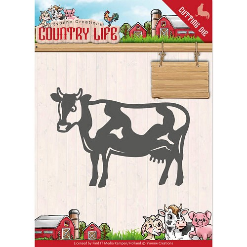 Country Life Cow