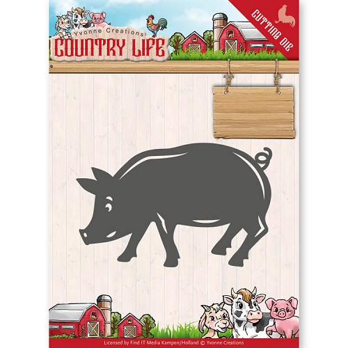 Country Life Pig