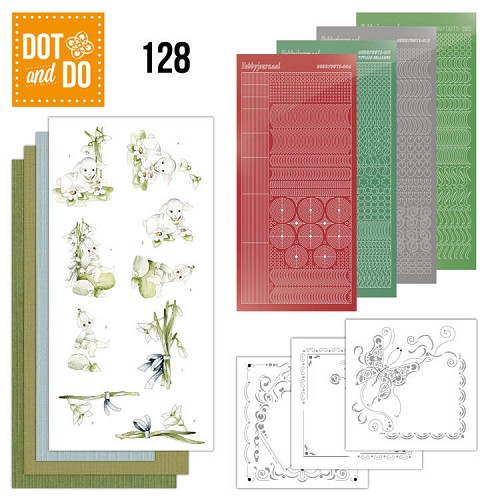 Dot and do 128: Voorjaar