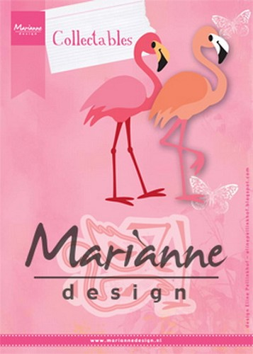 Collectables Eline`s Flamingo