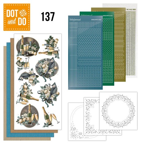 DOT & DO 137: Kerstwensen