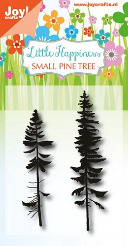 Joy! Stempel LH Small pine tree