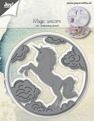 Joy! Magic Unicorn