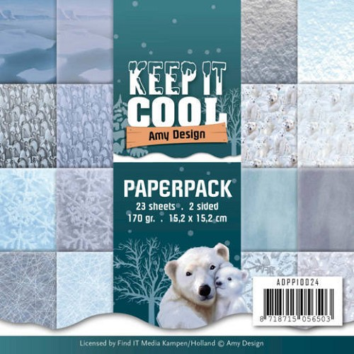 Keep it cool: Paperpack