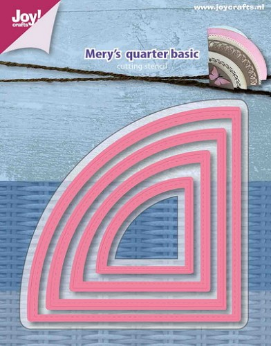 Joy! Mery`s quarter basic