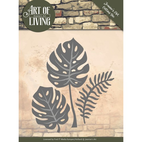 Art of Living: Leaves