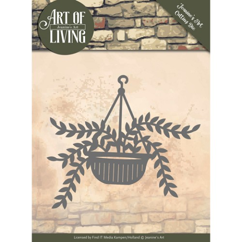 Art of Living: Hanging Plant