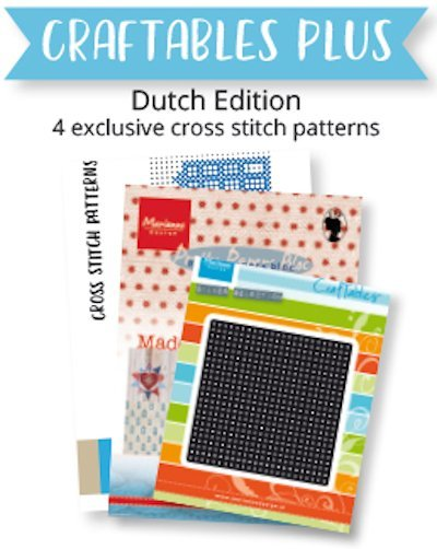 Marianne Pakket: Dutch Edition ( Pre-Order)