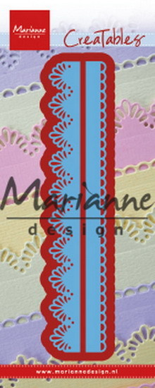 Creatables: Sweet Borders (2)