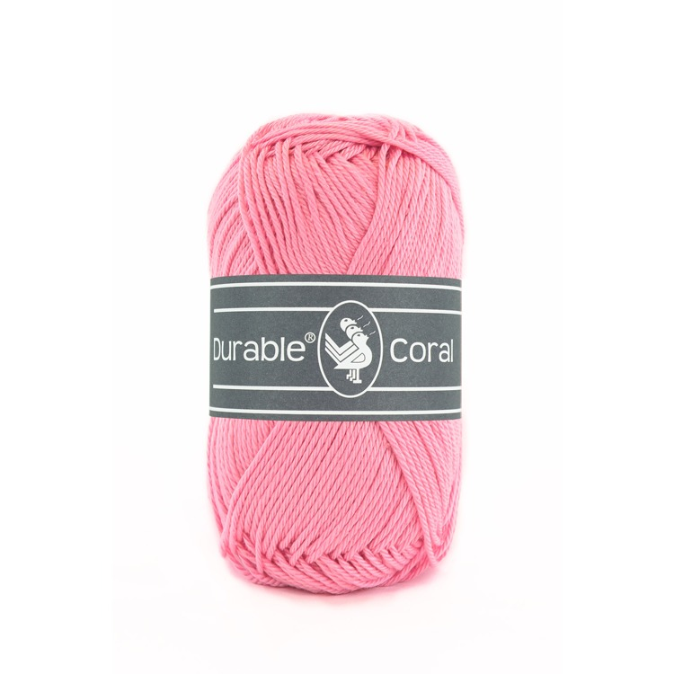 Durable Coral: Pink