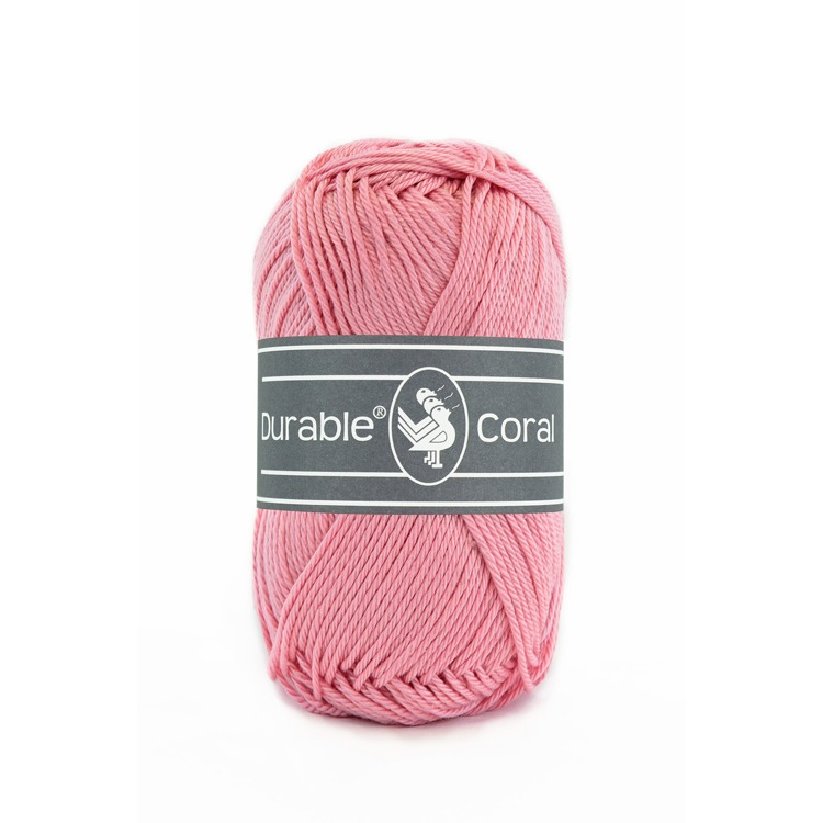 Durable Coral: Antique Pink
