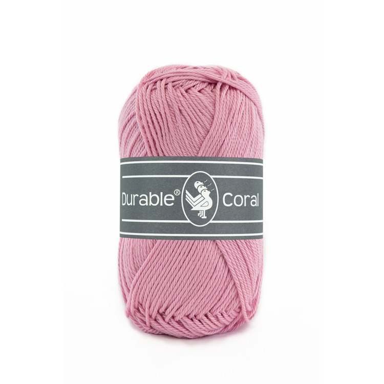 Durable Coral:  Old Rose