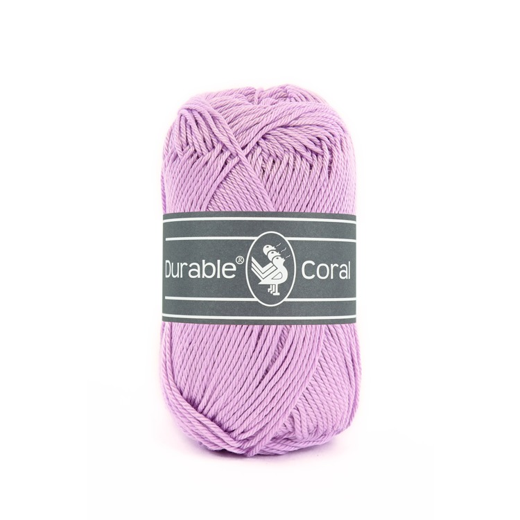 Durable Coral: Lilac