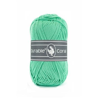 Durable Coral: Pacific green