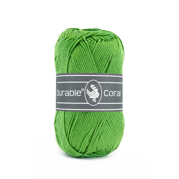 Durable Coral: Golf green