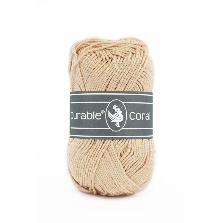 Durable Coral: Sand