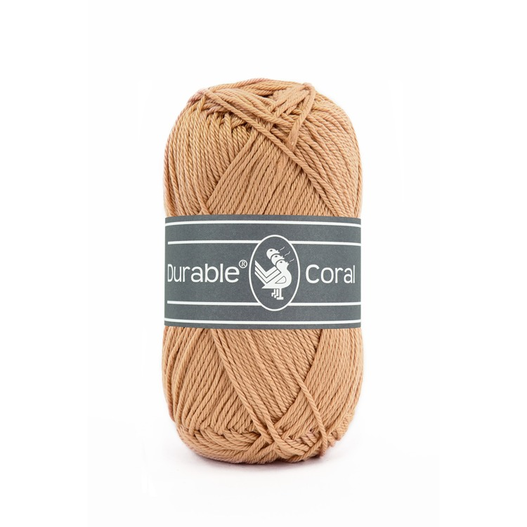Durable Coral: Camel