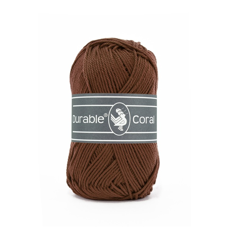 Durable Coral: Coffee