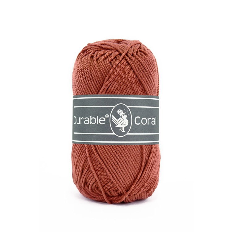 Durable Coral: Ginger