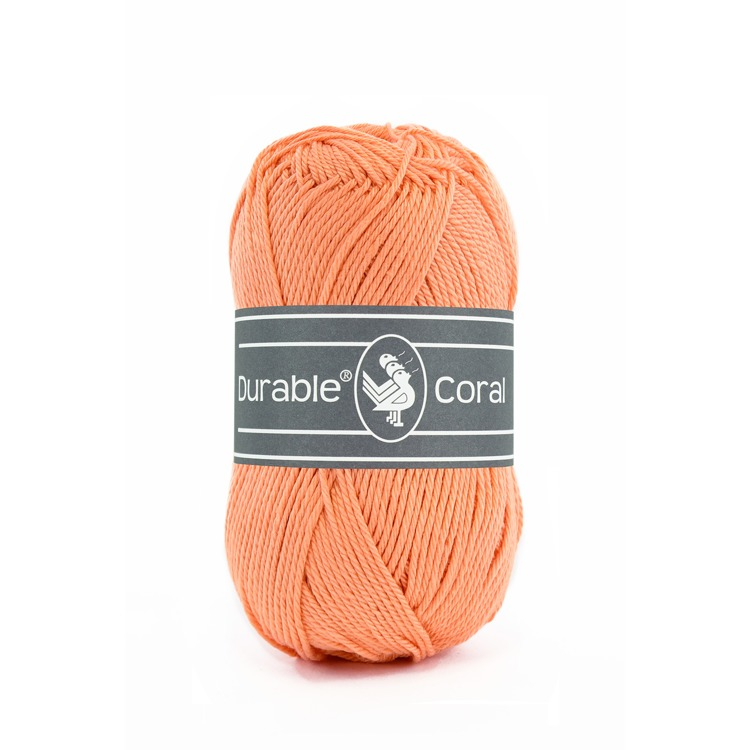 Durable Coral: Apricot