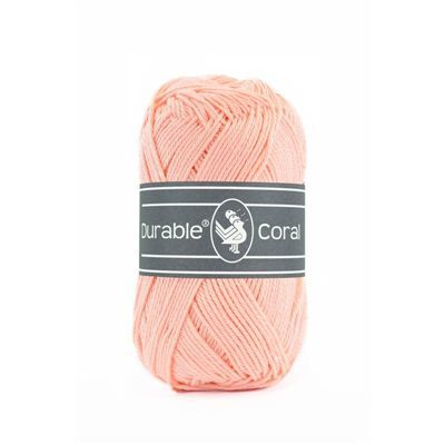 Durable Coral: Peach