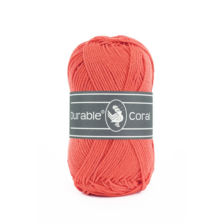 Durable Coral: Coral