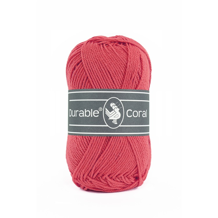 Durable Coral: Holy Berry