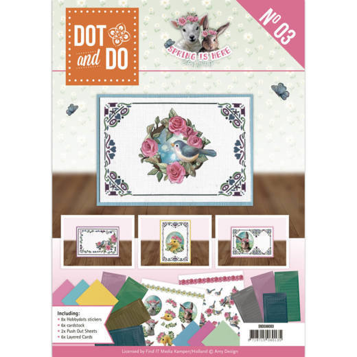 Dot & Do boek nr. 3