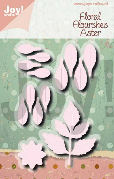 Joy Crafts: Noor Aster