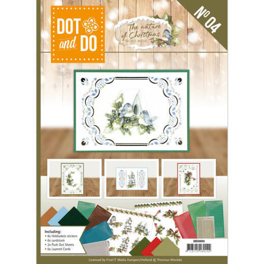 Dot & Do boek: Nr. 4