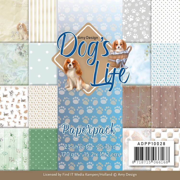 Dog's life: paperpack
