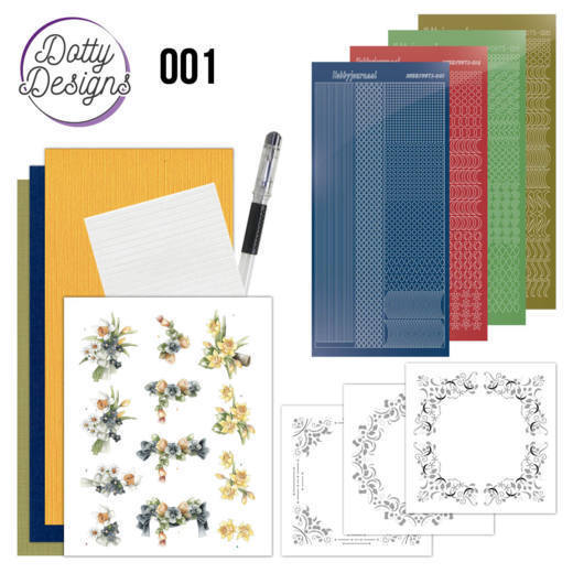 Dotty Design: Dots