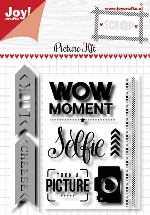Joy Crafts! Picture Kit
