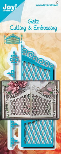 Joy Crafts! Gate