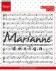Clearstamp music notes - CS0997