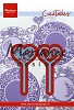 Creatables: Heart pins - LR0573