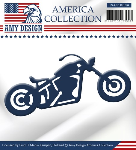 American Collection: Bike