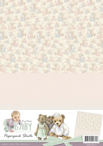 Amy Design Baby Collection achtergrond 3