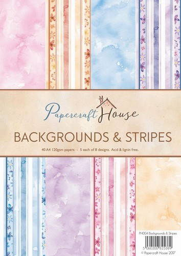 Backgrounds & stripes