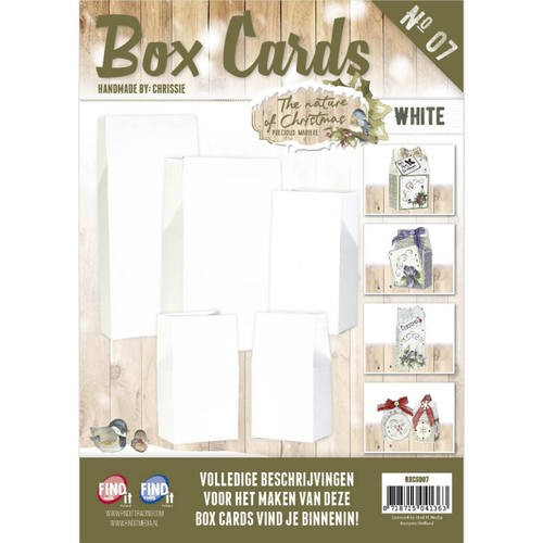 Boxcards 7